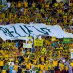 Australia v Sth Korea AFC Asian Cup