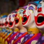 Ekka Clowns